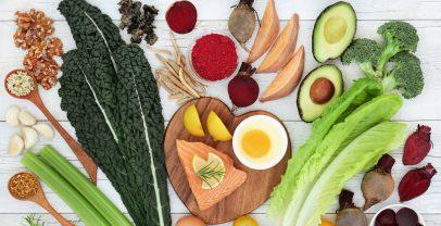 أفضل المكملات الغذائية لتعزيز الطاقة