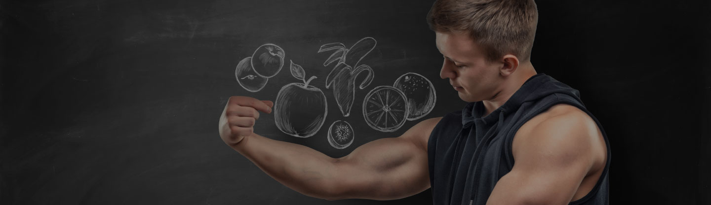 3 Nutrition Tips For Building Lean Muscle Mass