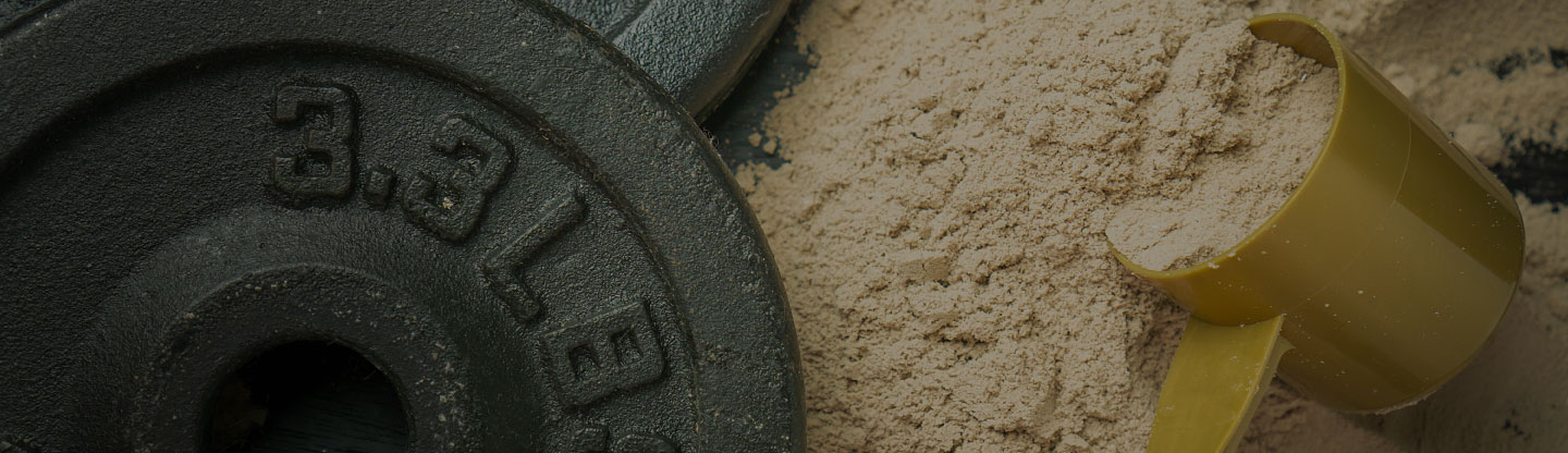 Whey Protein For Lean Muscle Growth