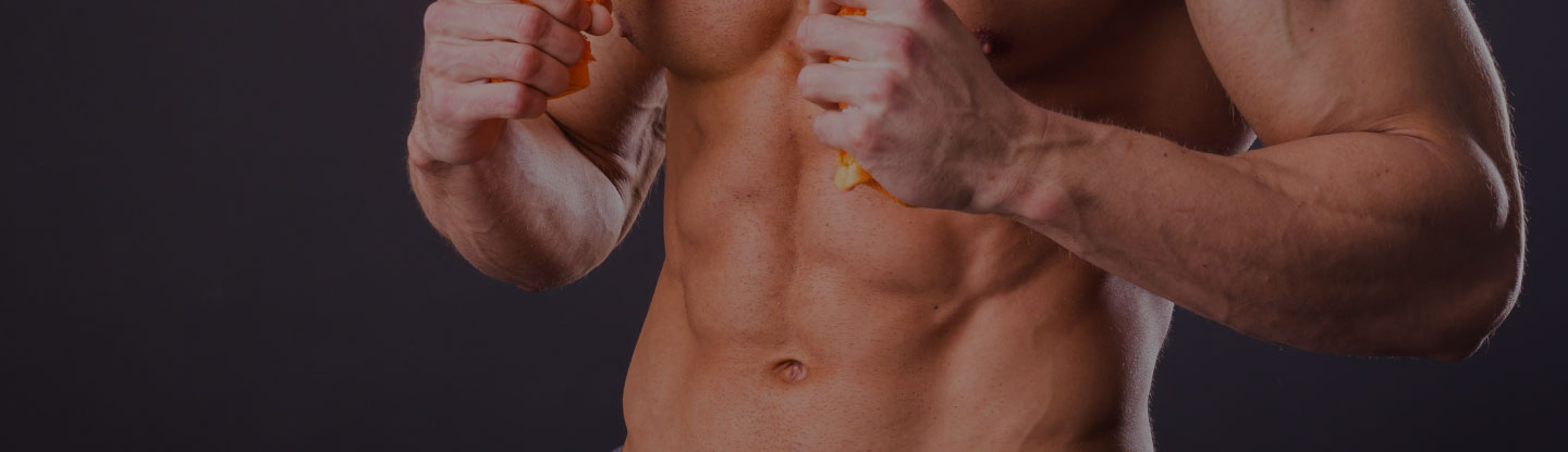 How to Get Lean Muscles