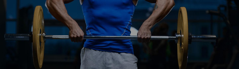 Weight Gain Workout Program