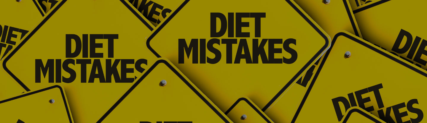 3 Fat Loss Mistakes