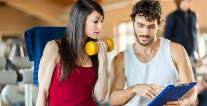 Muscle Gain Programs for Women