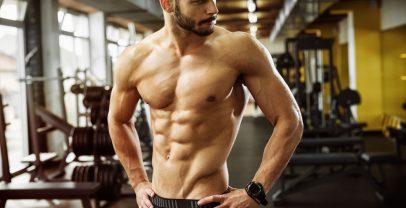 تمارين لزيادة قوة الجسم