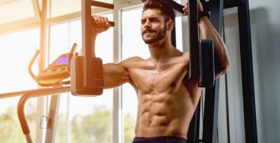 نصائح تدريبية لبناء عضلات خالية من الدهون