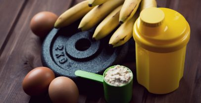 The Best Muscle-Building Foods