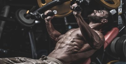 How to Gain Lean Muscle: The Workout Edition