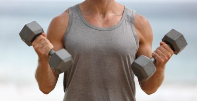 3 Training Tips to Help You Build Bigger Arms