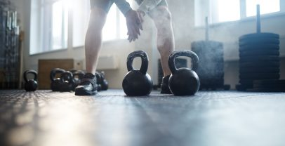 How to get the most out of your workout with Optimum Nutrition's Opti-Men