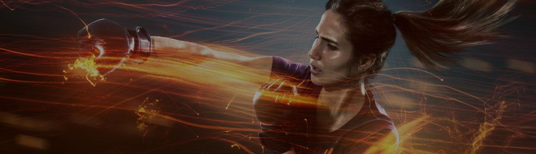 Lean Muscle Nutrition for Women