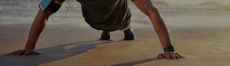 برامج تمارين لتسريع أداءك الرياضي