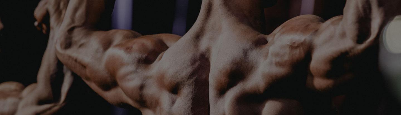 3 نصائح تغذية لبناء كتلة العضلات الخالية من الدهون