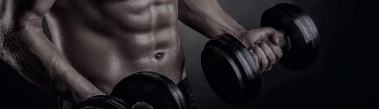 برنامج تدريبي لزيادة الوزن