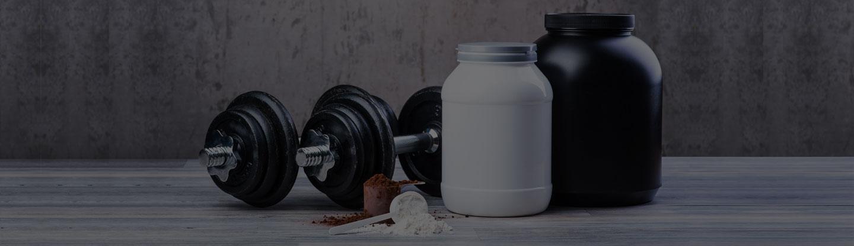 أفضل المكملات الغذائية لزيادة الكتلة العضلية