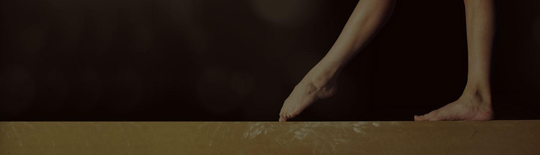 تمارين الجمباز من أجل جسم مشدود