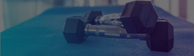 كيفية بناء العضلات باستخدام الأوزان الخفيفة