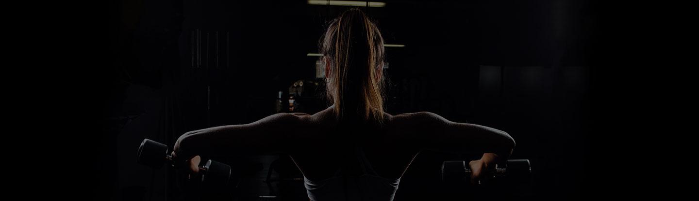 نظام غذائي لبناء العضلات للنساء