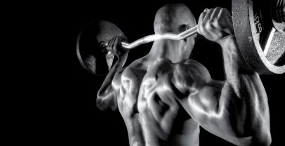 The role protein plays in building lean muscle mass and strength.