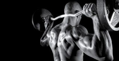 دور البروتين في بناء الكتلة العضلية و زيادة قوتها