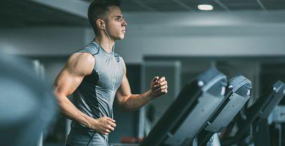 أهمية منتجات الطاقة قبل التمرين