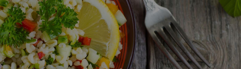 10-Minute Quinoa Salad - Ramadan Recipe