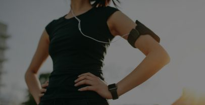 Wearable Tech – Making Fitness a Lifestyle