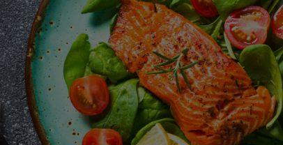 وجباتك لليوم: حسب نظام كيتو الغذائي