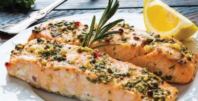 5 وصفات لوجبة الغداء تناسب نظام كيتو