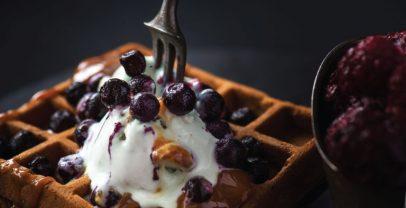 5 وصفات لوجبة الفطور تناسب رجيم الكيتو
