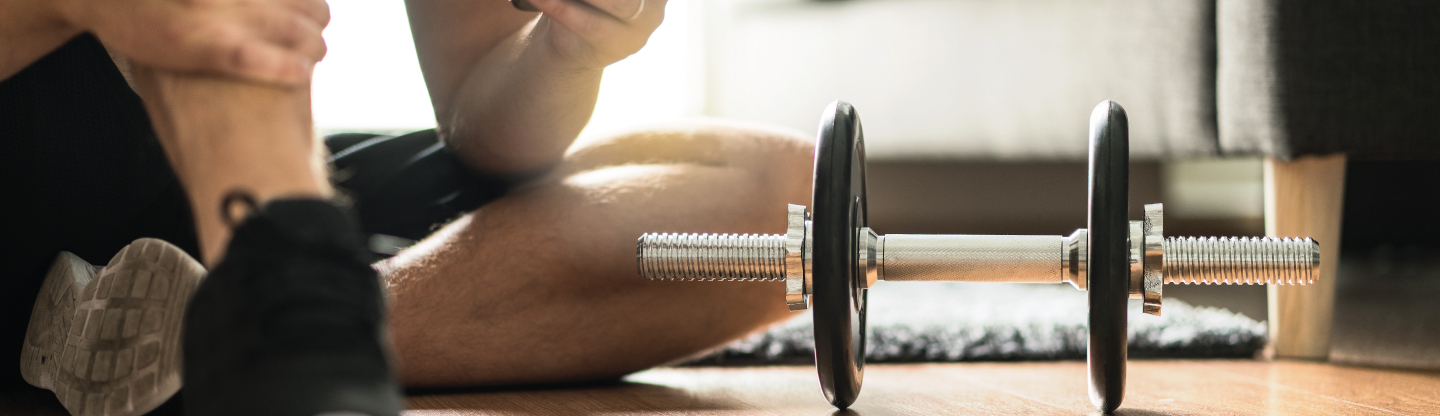 Top Exercises You Can Do Anywhere - Written By Denise Leandres.