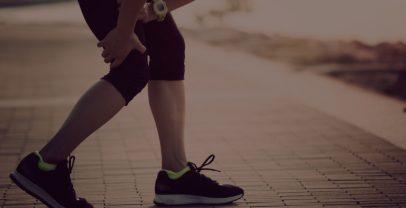 تمارين تقوية للعضلات الموجودة حول الركبة | كريستينا ديماتاز